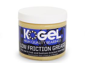KOGEL BEARINGS Lagerfett Low Friction Grease by Morgan...