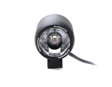 SUPERNOVA E-Bike Front Light E3 V521s for E-25 | StVZO