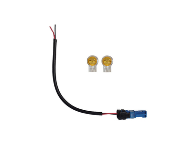 SUPERNOVA Front Light Cable for Bosch Gen. 2