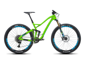 NINER Mountainbike Rahmen 29 Fully Jet 9 Carbon...
