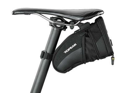 TOPEAK Satteltasche Aero Wedge Pack Medium QuickClick