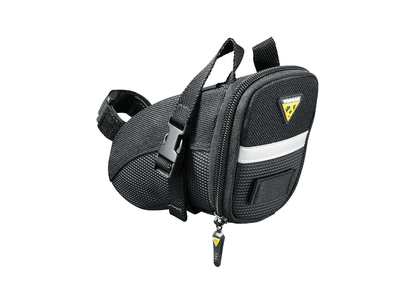 TOPEAK Saddlebag Aero Wedge Strap Small