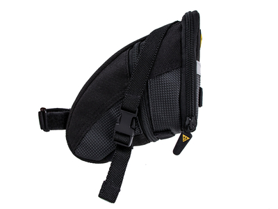 TOPEAK Saddlebag Aero Wedge Pack Strap Medium
