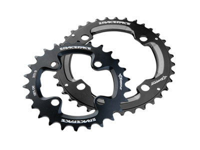 RACE FACE Chainring Turbine LK 104 2x11-speed outer Ring