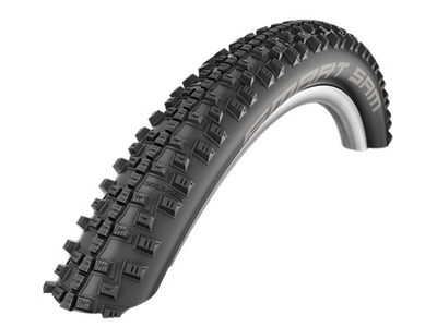 SCHWALBE Tire Smart Sam 26 x 2,10 ADDIX Performance LiteSkin