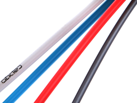 CAPGO Brake Wire Set Blue Line | Campagnolo Road