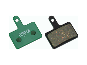 BBB brake pads DiscStop E-Bike BBS-53E organic for...