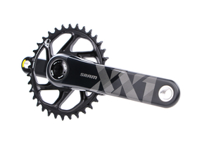 SRAM XX1 Eagle DUB Kurbel 1x12 | X-SYNC 2 Direct Mount...