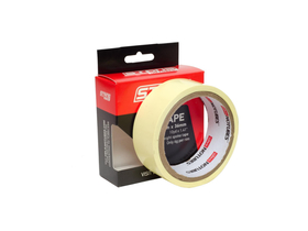 NOTUBES Felgenband Klebeband Yellow Tape 55m x 36 mm