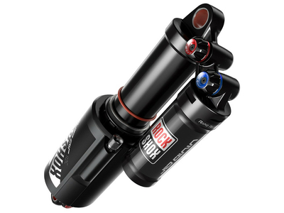 ROCKSHOX Rear Shock Vivid Air R2C | Tune mid-low 216X63.5 mm / 8.5X2.5 Santa Cruz Nomad