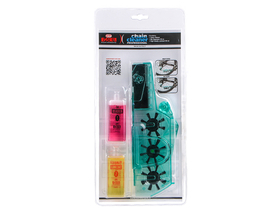 BARBIERI Chain Cleaning Set Professional