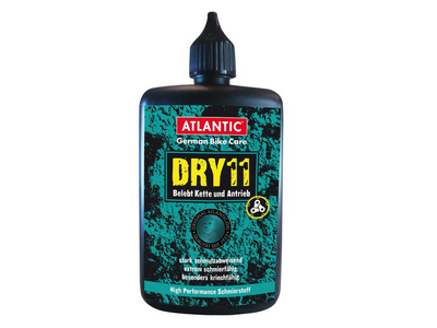 ATLANTIC Chain Lube DRY11 | 125 ml