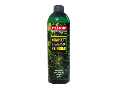 ATLANTIC Bike Cleaner Refill Bottle | 500 ml