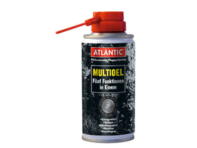 ATLANTIC Care Product Multioel | 150 ml
