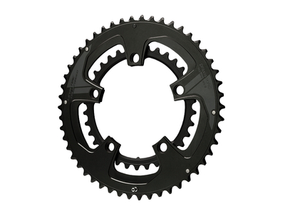 PRAXIS WORKS Chainring Set BUZZ Road / Cyclecross BCD 130...