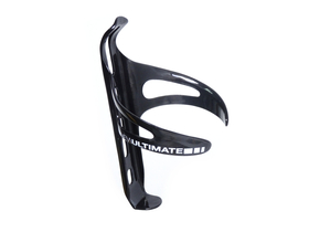 NEW ULTIMATE Bottle Cage UD-Carbon | glossy