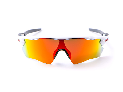 c5f3cae120 ... OAKLEY Sonnenbrille Radar EV Path Polished White