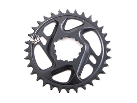 SRAM X-SYNC 2 GX Eagle Direct Mount Kettenblatt 12-fach 6...
