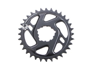 SRAM X-SYNC 2 GX Eagle Direct Mount chain ring 12-speed 3 mm Offset BOOST
