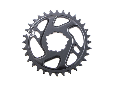 SRAM X-SYNC 2 GX Eagle Direct Mount Kettenblatt 12-fach 3...