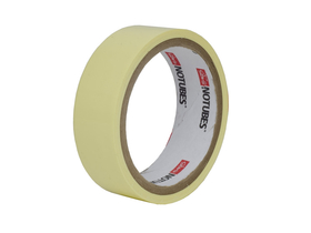 NOTUBES Felgenband Klebeband Yellow Tape 9m x 33 mm