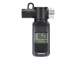 TOPEAK Manometer Shuttle Gauge Digital