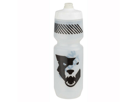 WOLFTOOTH Bottle Purist with Fixie Valve 750 ml