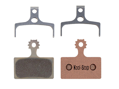 KOOLSTOP Brake Pads D635T for Shimano XTR, XT, SLX,...