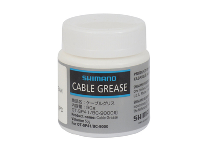SHIMANO Cable Grease | 50g