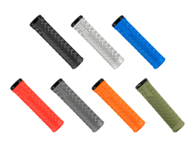 LIZARD SKINS Grips Charger EVO Lock On | 136mm / 31mm