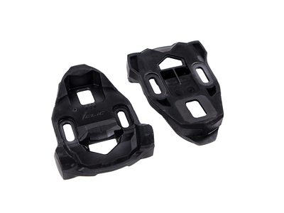 85791a1aa TIME pedal cleats Iclic | Iclic2 | Xpresso | Xpro || +/-0° fixed,
