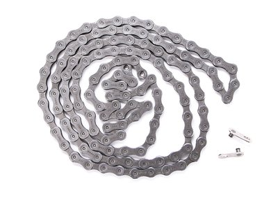 SRAM NX Eagle Chain 12-speed 126 links silver