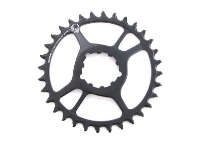 SRAM Eagle X-SYNC 2 Direct Mount Chainring Steel 3 mm...