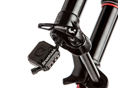 QUARQ Suspension Tuning System ShockWiz Direct Mount