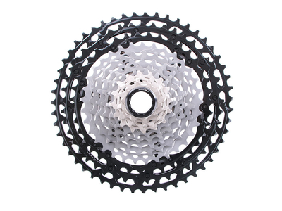 SHIMANO XTR Cassette 12-speed CS-M9100-12 10-51 teeth