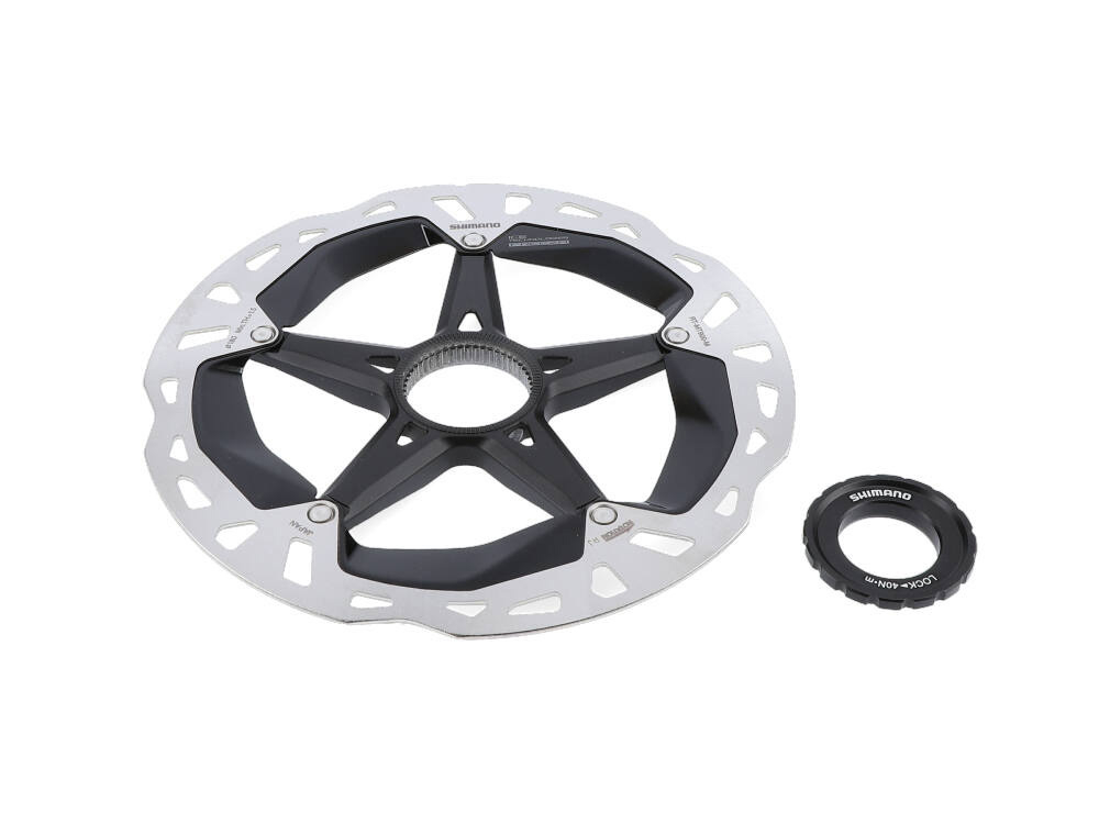 Ice Tech FREEZA 180 mm Shimano XTR RT-MT900 XTR disc rotor