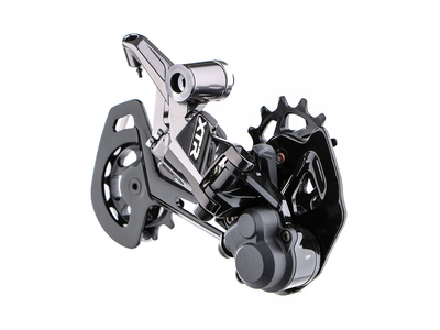 SHIMANO XTR Rear Derailleur 12-speed RD-M9100-SGS Shadow+...