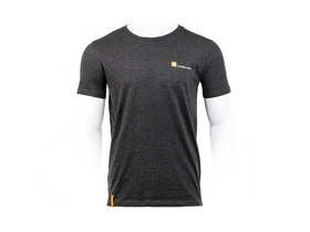 r2-bike Logo T-Shirt | dark heather grey M