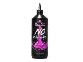 MUC-OFF Tire Sealant Hassle No Puncture Hassle | 1000 ml