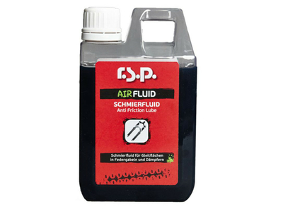 R.S.P. Anti Friction Lube for Suspension Forks Air Fluid...