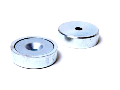 MAGPED spare Magnet | 2 pcs 200N