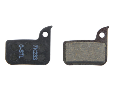 SRAM Brake Pads Organic without accessories for SRAM Red...