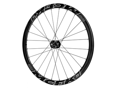MCFK Vorderrad 28 Road Disc Carbon Clincher 35 mm | DT...