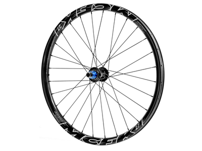MCFK Hinterrad 27.5 | 650B MTB Carbon Clincher 35 mm...