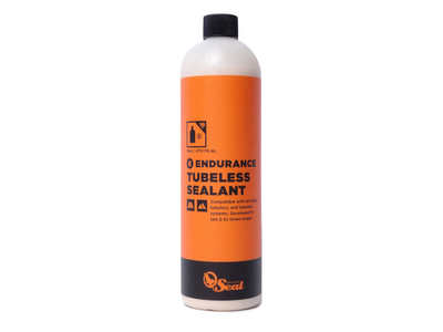 ORANGE SEAL Endurance Tubeless Sealant Refill 16oz | 473 ml