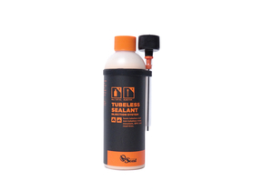 ORANGE SEAL Dichtmilch Tubeless Sealant 8oz mit Injector...