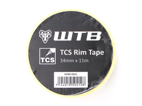 WTB Felgenband TCS® Rim Tape Tubeless | 34 mm x 11 m