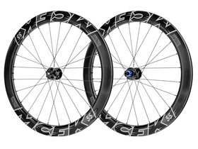 MCFK Wheelset 28 Road Disc Carbon Clincher 55 mm | Tune...