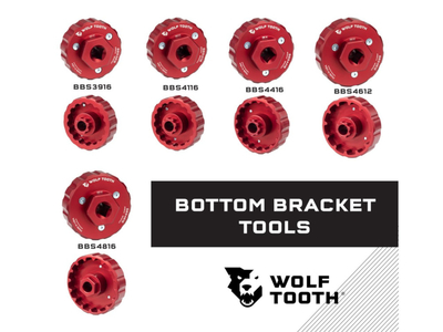 WOLFTOOTH Bottom Bracket Tool