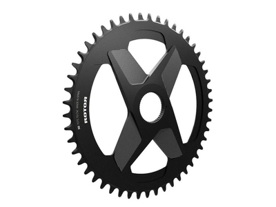 ROTOR Chainring NoQ-Ring Direct Mount 1-speed for Rotor...